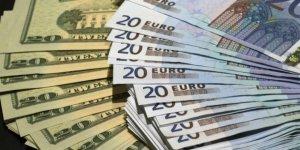 DOLAR VE EURO DÜŞÜŞTE!