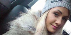 Öldüren kıskançlık… 3 yaşındaki kızlarının gözü önünde…