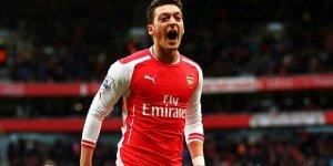 Arsenal'den Almanya'ya Mesut cevabı!