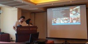 Osmanlı'nın Kıbrıs'ta İnşa Ettiği 'Han' Lar Atina'da Anlatıldı