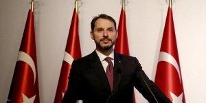 Bakan Albayrak: Kurdaki gelişmeler çok net bir saldırının göstergesi