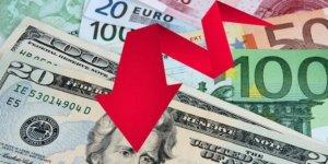 Güne Yükselişle Başlayan Dolar, Yeniden Düşüşe Geçti