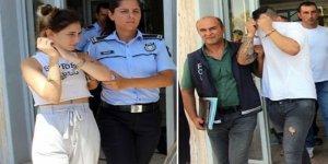 Taksiciyi Silah Zoruyla Kaçırtan Selin Kefaletle Serbest Bırakıldı