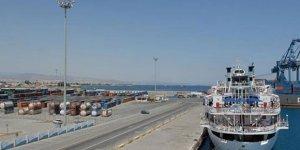 Girne Limanı'nda sadece acil olaylara hizmet verilecek