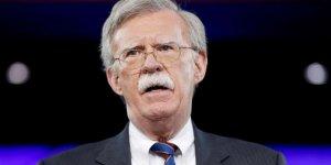 Bolton: Türkiye, Brunson'ı Serbest Bırakırsa Kriz Anında Biter