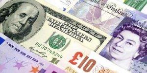 Dolar, Euro, Sterlin ve ne kadar oldu?