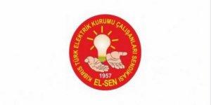 ELEKTRİĞE YENİDEN YAPILACAK ZAMMA TEPKİ!