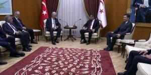 """""""Rumlar, Kıbrıs Türklerine azınlık statüsü tanımak istiyor"""""""