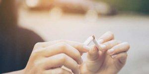 Sigarayı bıraktıran en etkili yöntem...