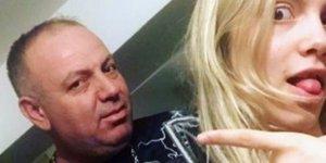 Aleyna Tilki'nin babasına icra şoku
