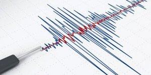O Ülkede7.7 şiddetinde deprem!