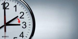 Türkiye'den Flaş yaz saati kararı