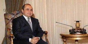 Türkiye'nin Lefkoşa Büyükelçiliği'ne Yeni Atama