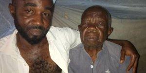 100 yaşında 4 yıldır idamı bekliyor!