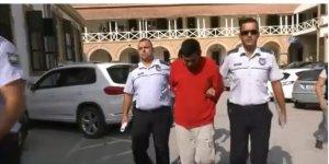 Tecavüzcü Baba Suçunu İtiraf Etti