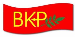 BKP'DEN HÜKÜMETE ELEŞTİRİ!