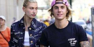 """Justin Bieber: """"Hailey Baldwin ile Evlendik"""""""