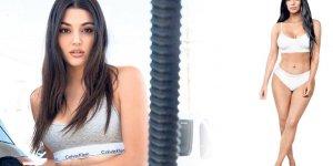 6. Kardashian Hande