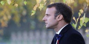 Macron'a suikast girişimi