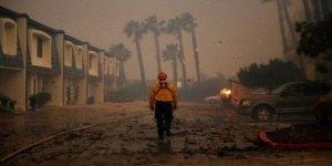 California tarihindeki en ölümcül yangın: 31 kişi hayatını kaybetti