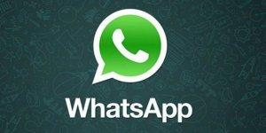 WhatsApp'tan son haber!