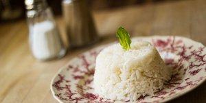 Pirinç pilavının püf noktaları