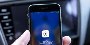 Siri sayesinde otomobilinizin kapılarını açabileceksiniz!