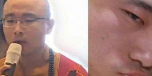 Budist rahipler eşcinsel grup partisi düzenledi!
