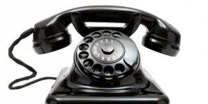 ACİL TELEFON NUMARALARI DEĞİŞTİ!