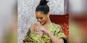 Rihanna'nın kulis istekleri şaşırttı!