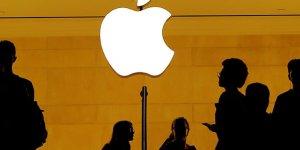 iPhone kullanan çalışanlara ceza!