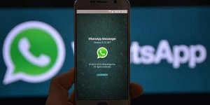 WhatsApp'tan yeni haber!