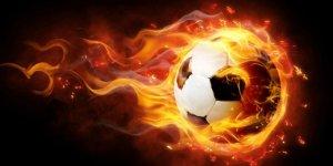 Yıldız futbolcu geri dönüyor!