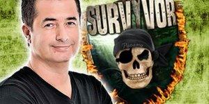 Survivor 2019 için bomba transfer!