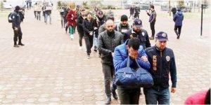 BAHİS ÇETESİ KKTC'DEN YÖNETİLDİ!