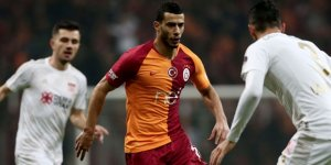 Galatasaray'a piyango vurdu!