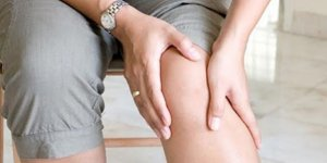 Bacaklarda uyuşma ve yanma hissine dikkat