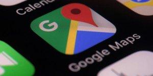 Google Haritalara bomba özellik!