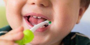 Bebeklerde ve çocuklarda bu diş çürümesine dikkat!