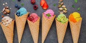 Kışın hastaysanız dondurma yiyin