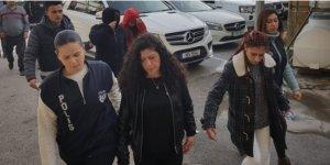 POLİSE GİTTİLER POLİSLİK OLDULAR!