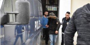 DİSKODA BAŞLADI POLİSTE BİTTİ!
