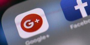 Google Plus kapatılıyor!