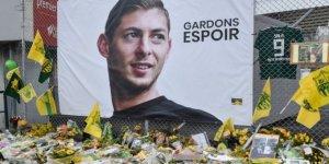 Futbolcu Emiliano Sala'yı taşıyan uçağın enkazı Manş Denizi'nde bulundu