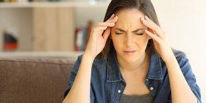 Migrenin 7 belirtisine dikkat