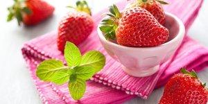 Yiyeceklerin renkleri formunuzu etkiliyor!