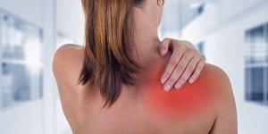 Geçmeyen omuz ağrısını önemseyin!