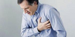 Kalbiniz vücudunuzu kaldıramıyor olabilir!