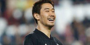 Shinji Kagawa geri dönüyor