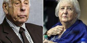 Karısıyla konuşmamak için 62 yıl sağır dilsiz taklidi yaptı!